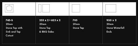 2.36 Metres – PICCOLO