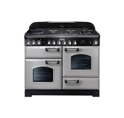 Classic Deluxe Upright Cooker