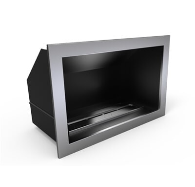 Icon Commercial Firebox Xl Grand