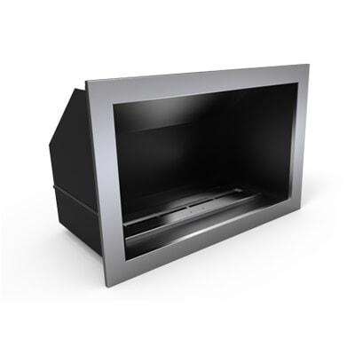 Icon Commercial Firebox Xl Grand
