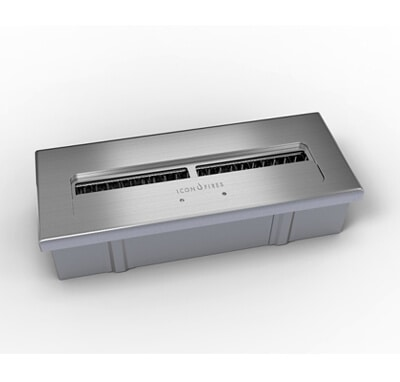 Icon Commercial Linear Burner Classic