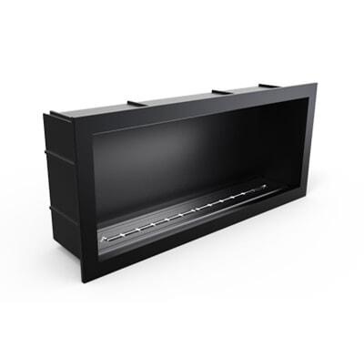 Icon Slimline Firebox 1350