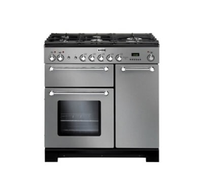 Kitchener Upright Cooker