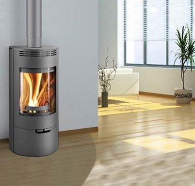 Wood Heating Andorra Line