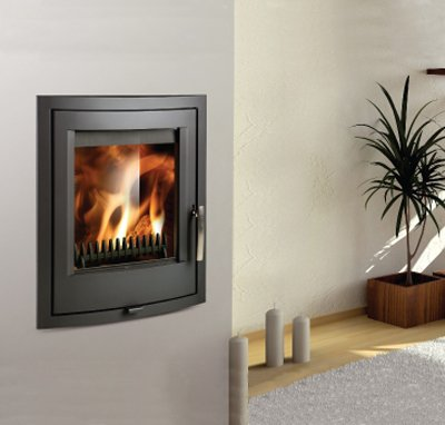 Wood Heating Fireplace Inserts