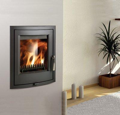 Wood Heating Fireplace Inserts