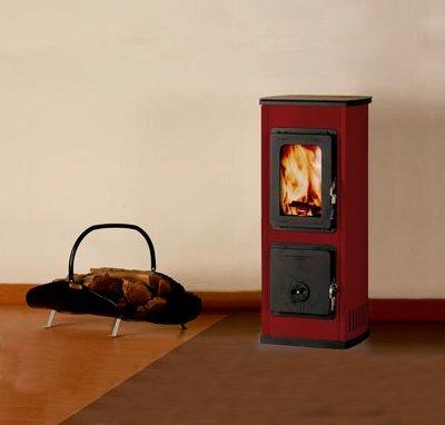 Wood Heating Milano Line