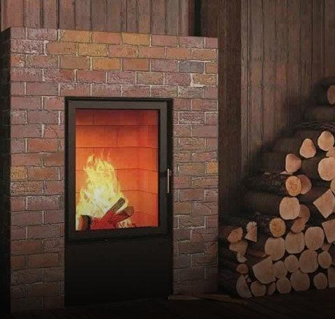 Maison Fireplaces